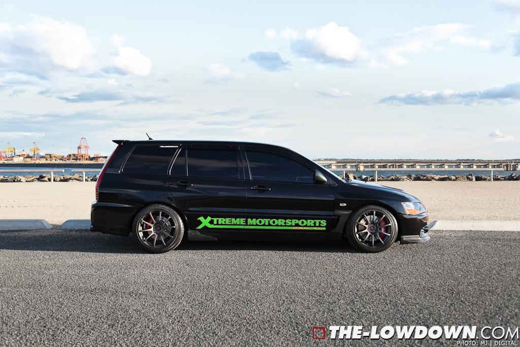 2014 Mitsubishi Lancer Gt Wagon | Autos Post