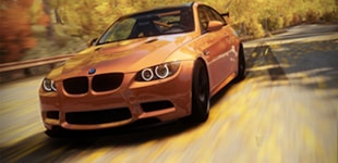 FEATURE: FORZA HORIZON
