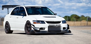 FEATURE: NAKAMA VOLTEX EVO VIII MR