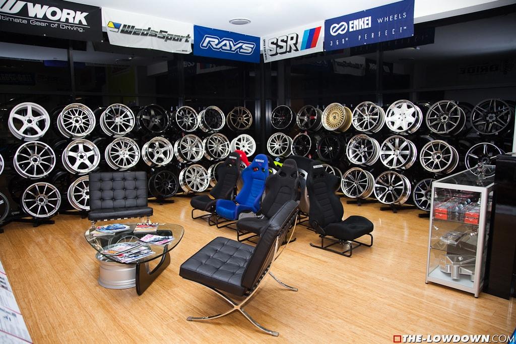 wheel-heaven