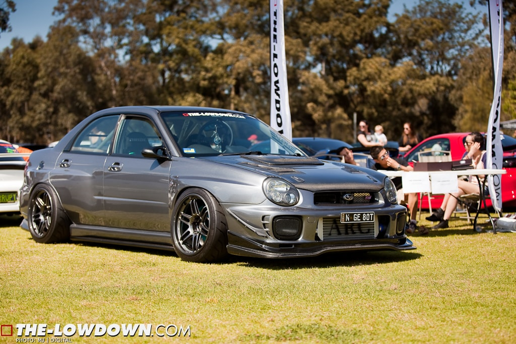 lowdown-wrx