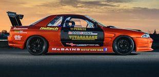 FEATURE: 421KW R32 GTS-T SKYLINE