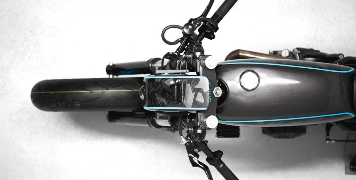 Diamond Atelier Suzuki DR650