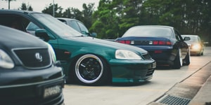 FEATURE: HOUSE OF STANCE