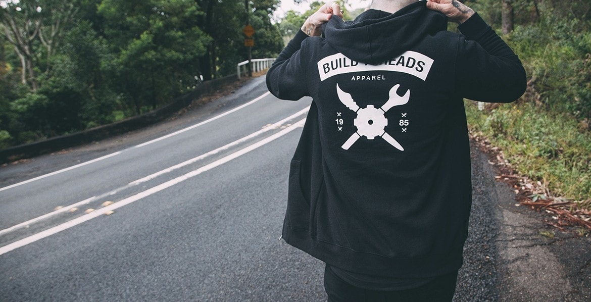 Build Threads Autumn/Winter Collection 2015