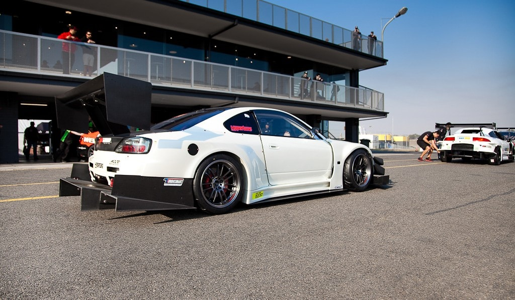 Sutton Brothers S15
