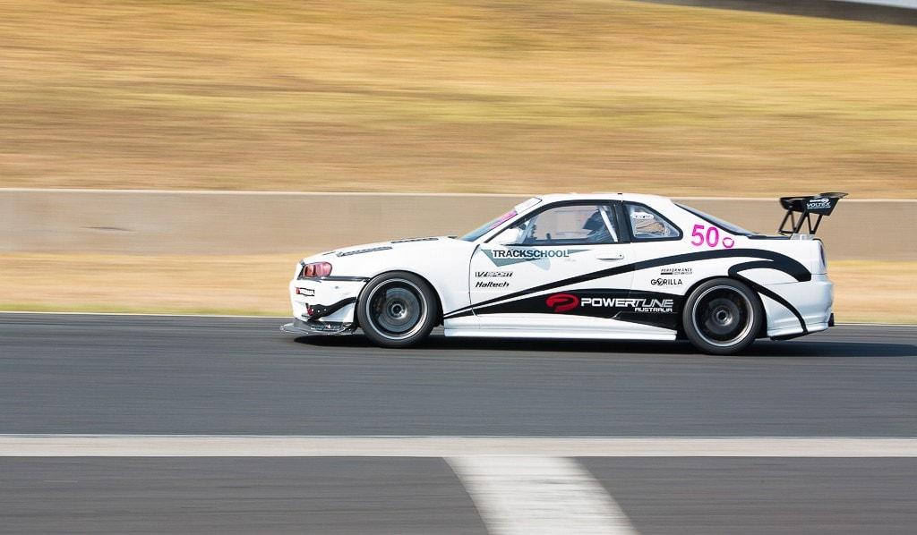 Powertune GTR