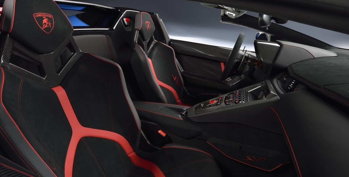 lamborghini-sv-roadster-interior