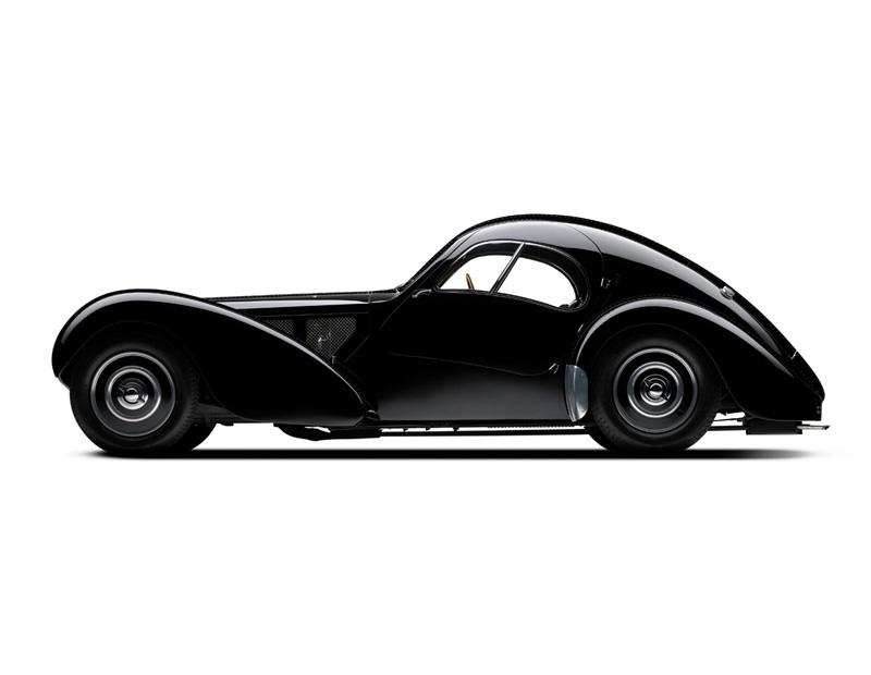 Inspired by Bugatti; Ralph Lauren Skeleton Watch