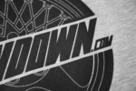 THE-LOWDOWN Tech Hoodie