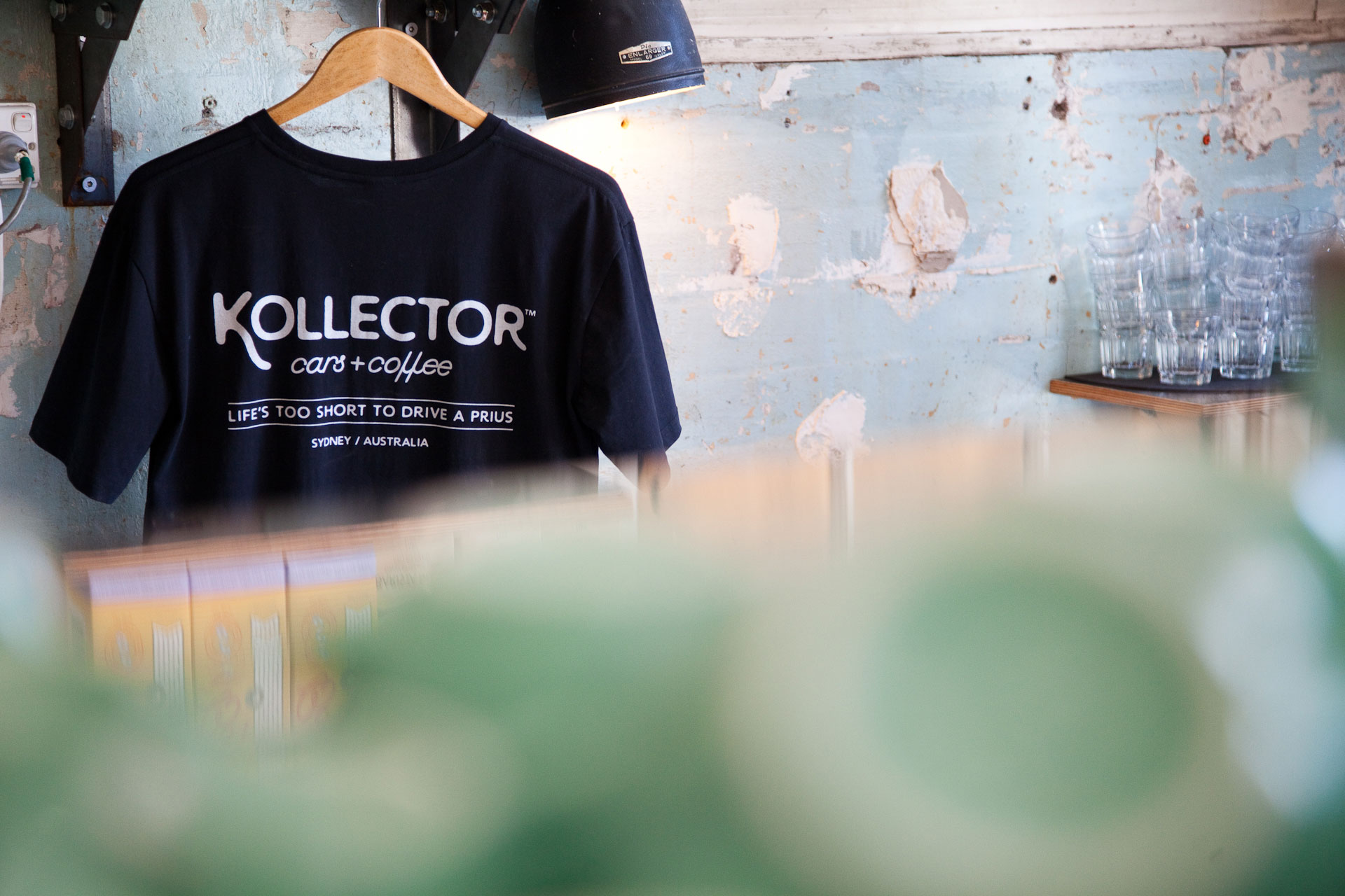Kollector-Cars-Tee