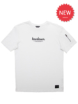 THE-LOWDOWN Zip Sleeve Tee