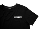 THE-LOWDOWN Racer Tee