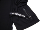 THE-LOWDOWN Tag Tee
