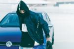 Hooded Bomber