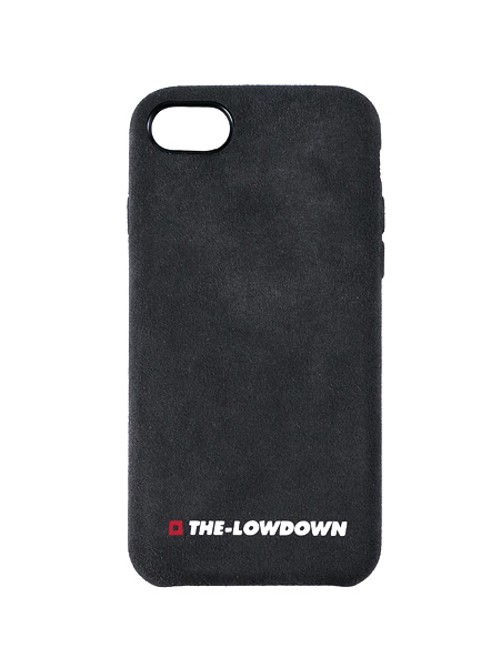 Alcantara iPhone Case